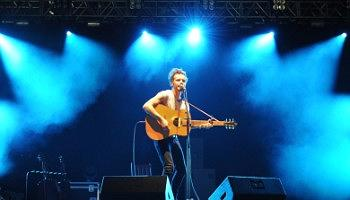The Tallest Man on Earth @ Seattle