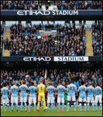 Manchester United / Chelsea @ Manchester