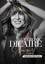 Veronic Dicaire @ Le Grand Quevilly