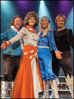 The Abba Story @ Antwerpen