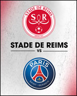 Stade De Reims / Paris St-germain @ Reims