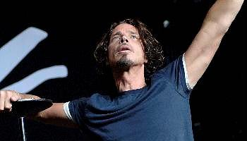 Chris Cornell @ Fall River