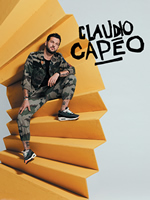 Claudio Capeo @ Toulouse