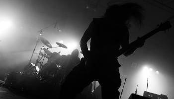 Ministry @ Manchester