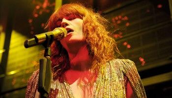 Florence and the Machine @ Los Angeles