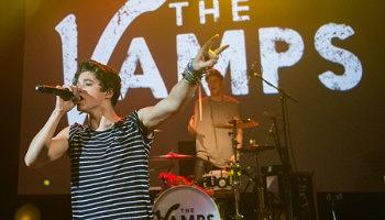 The Vamps @ Newmarket