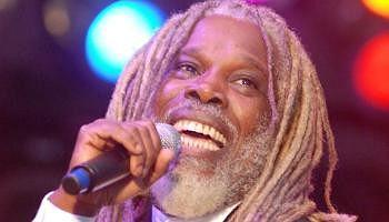 Billy Ocean @ Amsterdam