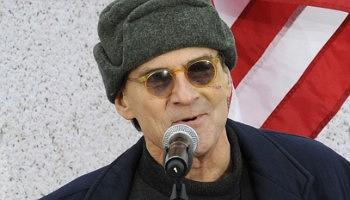 James Taylor @ Lucca