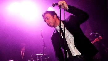 Baxter Dury @ London