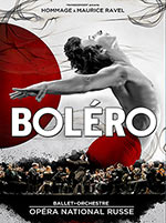 Bolero - Hommage A Maurice Ravel @ Toulouse