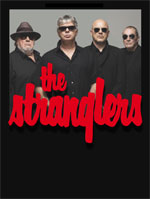 The Stranglers @ Le Mans
