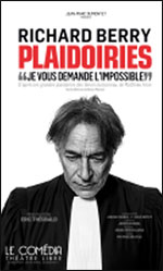 Plaidoiries @ Paris