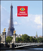 City Tour + Tour Eiffel + Croisiere @ Paris