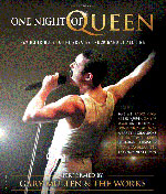One Night Of Queen @ Marseille