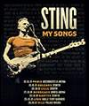 Sting @ Toulouse