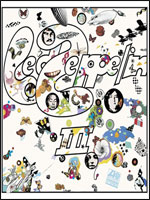 Album Led Zeppelin Iii @ Verviers