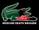 Moscow Death Brigade @ Paris